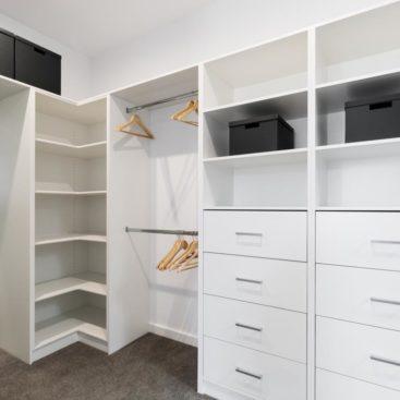 Мебель в гардеробную №9