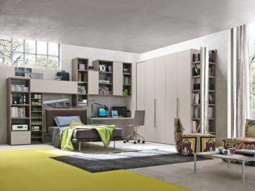 Мебель в детскую комнату под ключ №7
