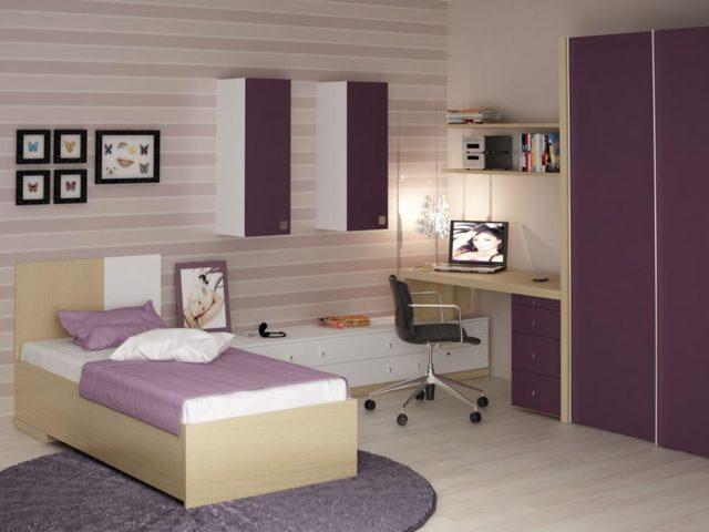 Мебель в детскую комнату №9