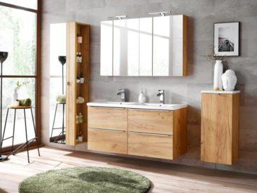 Ванная комната вариант №82