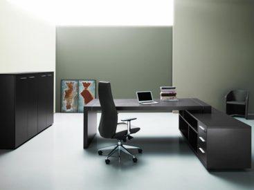 Стол в кабинет руководителя №13