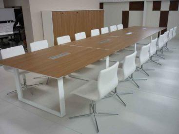 Офисный модульный стол для переговоров №18