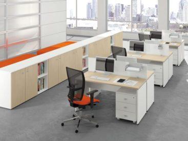 Офисная мебель для персонала №22