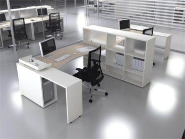 Офисная мебель вариант №25