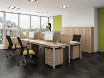 Офисная мебель для персонала №28