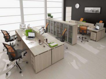Мебель для офиса №29