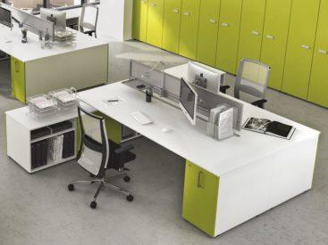 Офисный стол для сотрудника №34