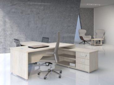 Офисный стол для руководителя №5