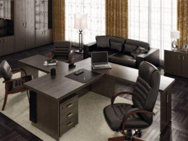 Офисная мебель для руководителя №8