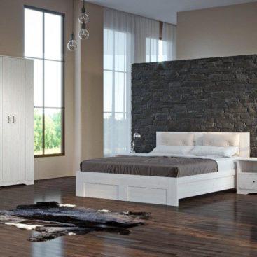 Мебель для спальной комнаты №12