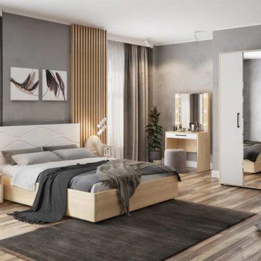 Мебель в спальню №13