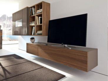 Модульная мебель под ТВ вариант №4